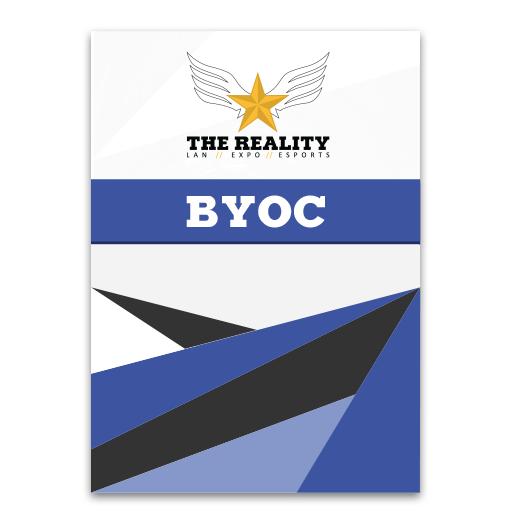 BYOC Ticket