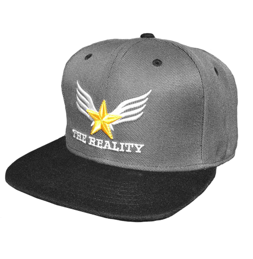 The Reality Cap