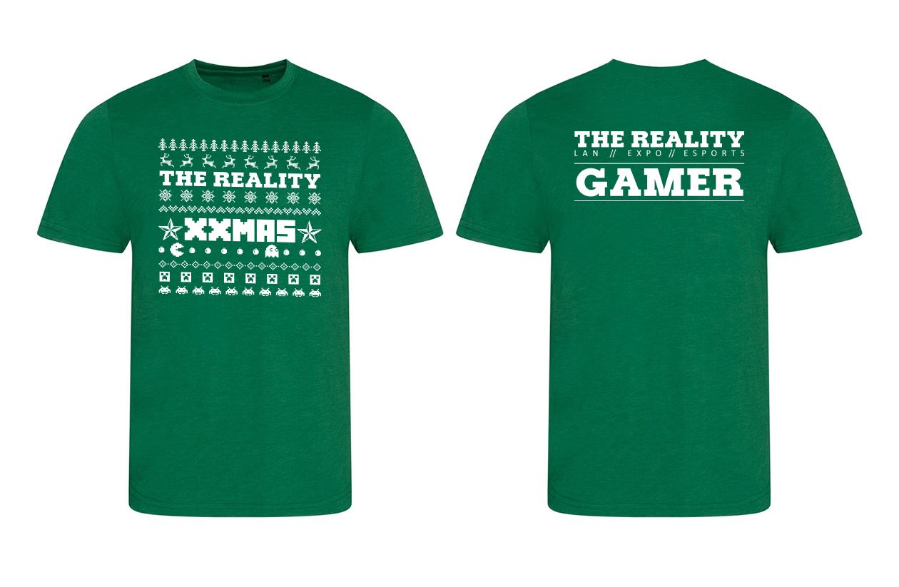 TR XXMAS T-Shirt